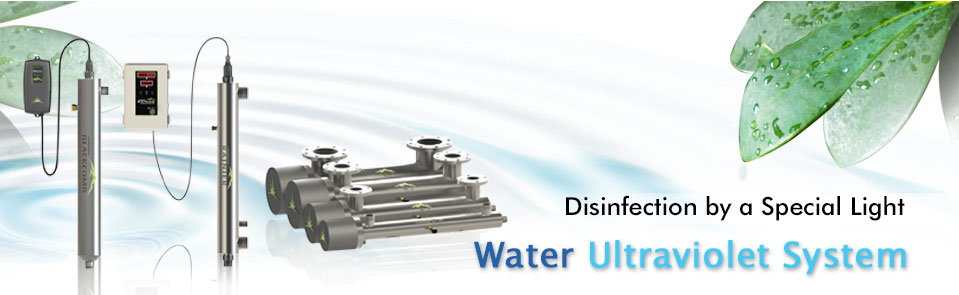 Water Ultraviolet System